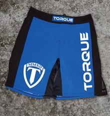 Momentum Fight Shorts